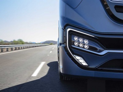 Camion à hydrogène : Iveco et Nikola Motor officialisent leur alliance