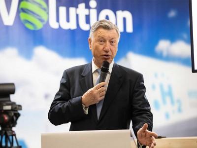 Philippe Boucly (Afhypac) : « On va faire plusieurs Airbus de l'hydrogène »