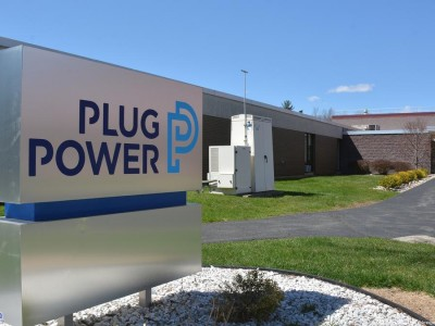 Cet ancien dirigeant de Tesla passe à l'hydrogène avec Plug Power
