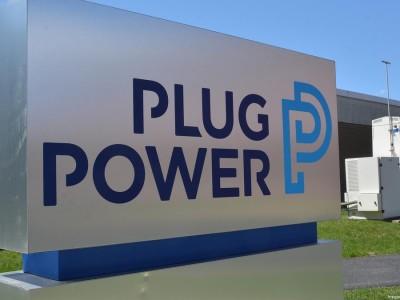 Partenariat Plug Power et CLH pour développer l'hydrogène en Europe