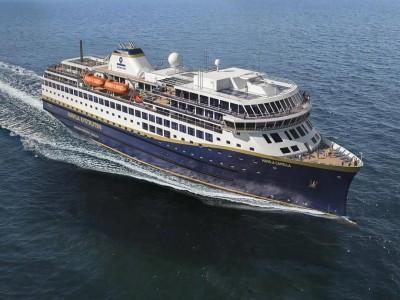 Norvège : un ferry à hydrogène en 2021