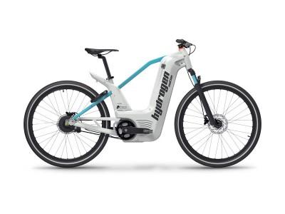 Engie commande 200 vélos hydrogène à Pragma Industries