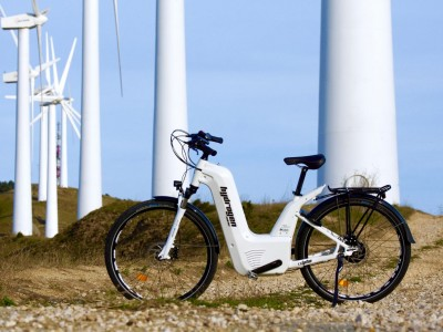 Vélo hydrogène : 2020, l'année de bascule pour Pragma ?