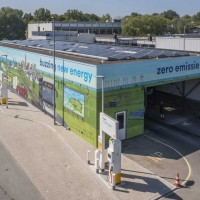 Pays-Bas : une station et 20 nouveaux bus à hydrogène pour Qbuzz