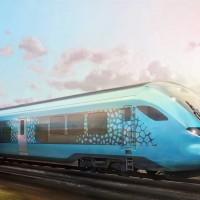 En Espagne, Repsol et Talgo développent un train à hydrogène vert
