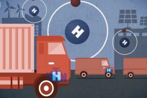 Rétrofit : la conversion des véhicules à l'hydrogène désormais autorisée