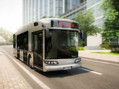 Hynamics alimentera les futurs bus à hydrogène d'Auxerre