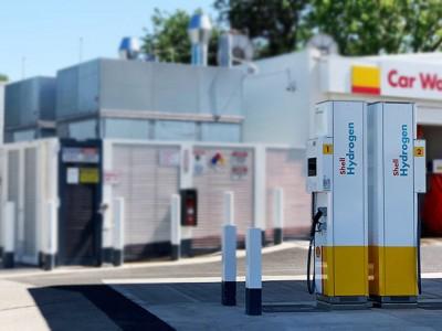 En Californie, la 40ème station hydrogène ouvre ses portes