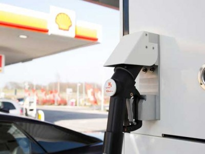 Allemagne : Une cinquième station hydrogène H2 Mobility pour Berlin