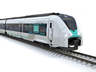 Train à hydrogène : Siemens Energy et Siemens Mobility officialisent leur collaboration