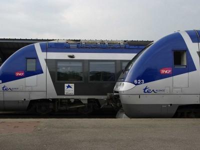 La SNCF testera ses premiers trains à hydrogène en 2021