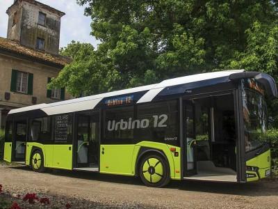 Solaris va présenter son premier bus à hydrogène