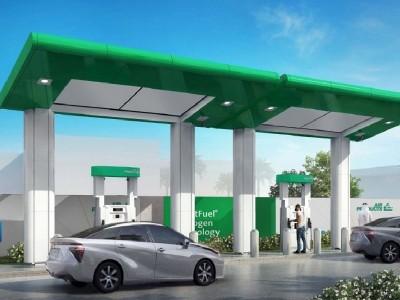 L'Arabie Saoudite aura bientôt sa première station à hydrogène