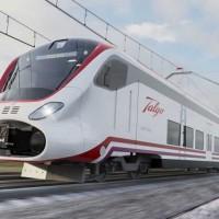 Ballard équipera le futur train à hydrogène de Talgo