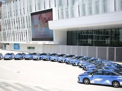 Taxis à hydrogène : Kouros rejoint les investisseurs de Hype