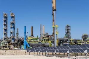 Engie et Total se lancent dans la production massive d'hydrogène vert