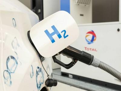 Comment TotalEnergies intègre l'hydrogène à sa stratégie