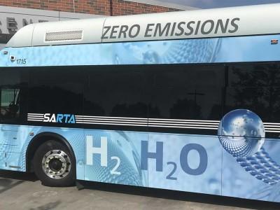 Toulouse : une flotte de bus à hydrogène d'ici 2022-2023