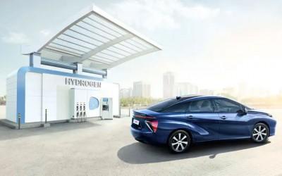 Toyota pousse ses pions sur l'échiquier de la mobilité hydrogène