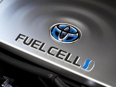 Hydrogène : Toyota lance une co-entreprise avec les groupes automobiles chinois