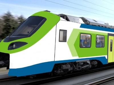 Alstom vend ses premiers trains à hydrogène en Italie