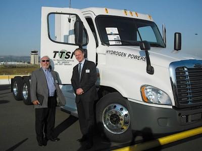 Nikola va fournir des camions hydrogène au port de Los Angeles