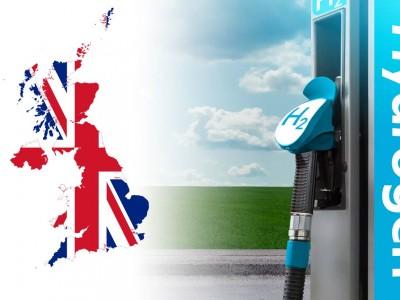 Le Royaume-Uni dévoile sa stratégie hydrogène