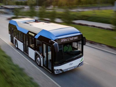 Bus à hydrogène : Solaris commande des piles à combustible à Ballard