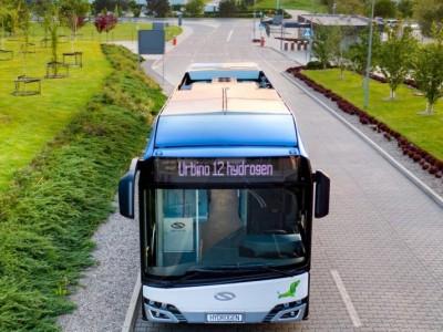 20 autobus à hydrogène en 2021 aux Pays-Bas