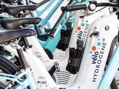 Annecy va lancer une flotte de vélos à hydrogène