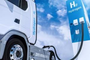 Un partenariat pour de l'hydrogène vert moins cher que le diesel