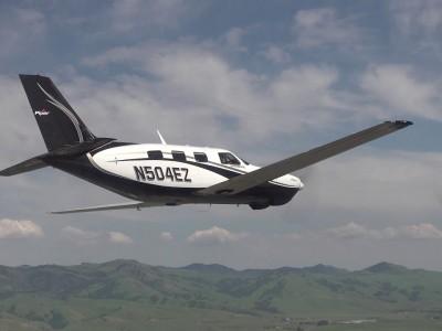 ZeroAvia vole vers l'avion à hydrogène