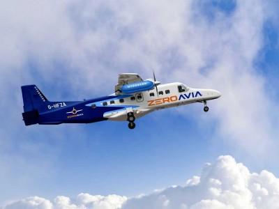 ZeroAvia va lancer ses premiers avions 19 places à hydrogène