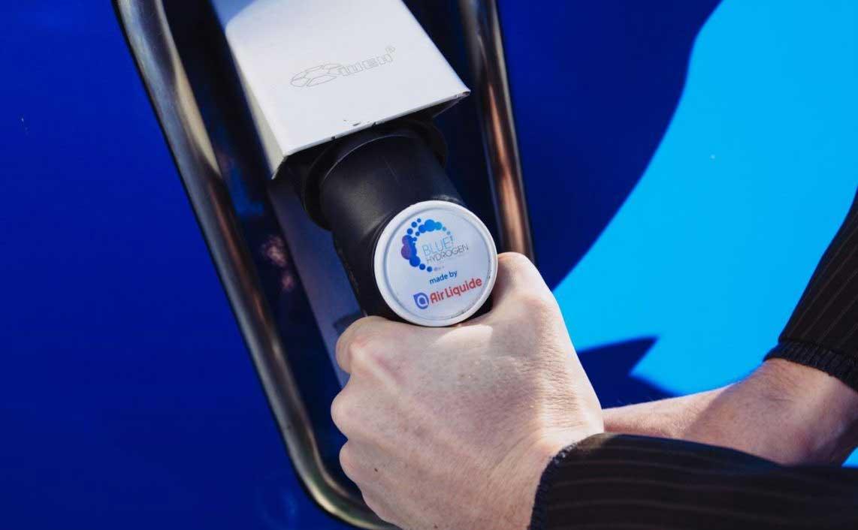 Air Liquide développe une station hydrogène portable aux Etats-Unis