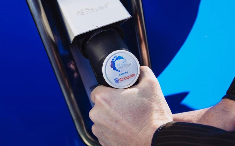 Hydrogène : Air Liquide compte tripler ses revenus d'ici 2035