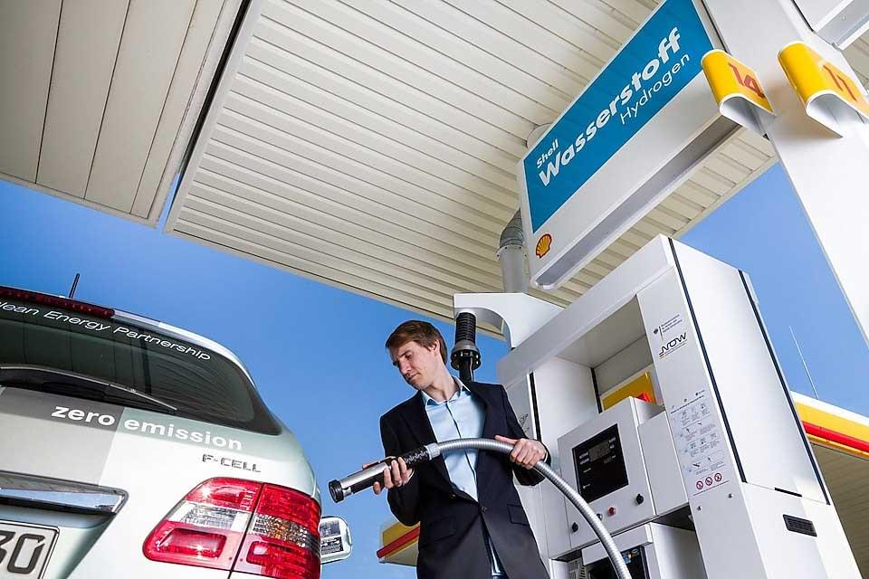 En Allemagne, les territoires s'investissent pour la mobilité hydrogène