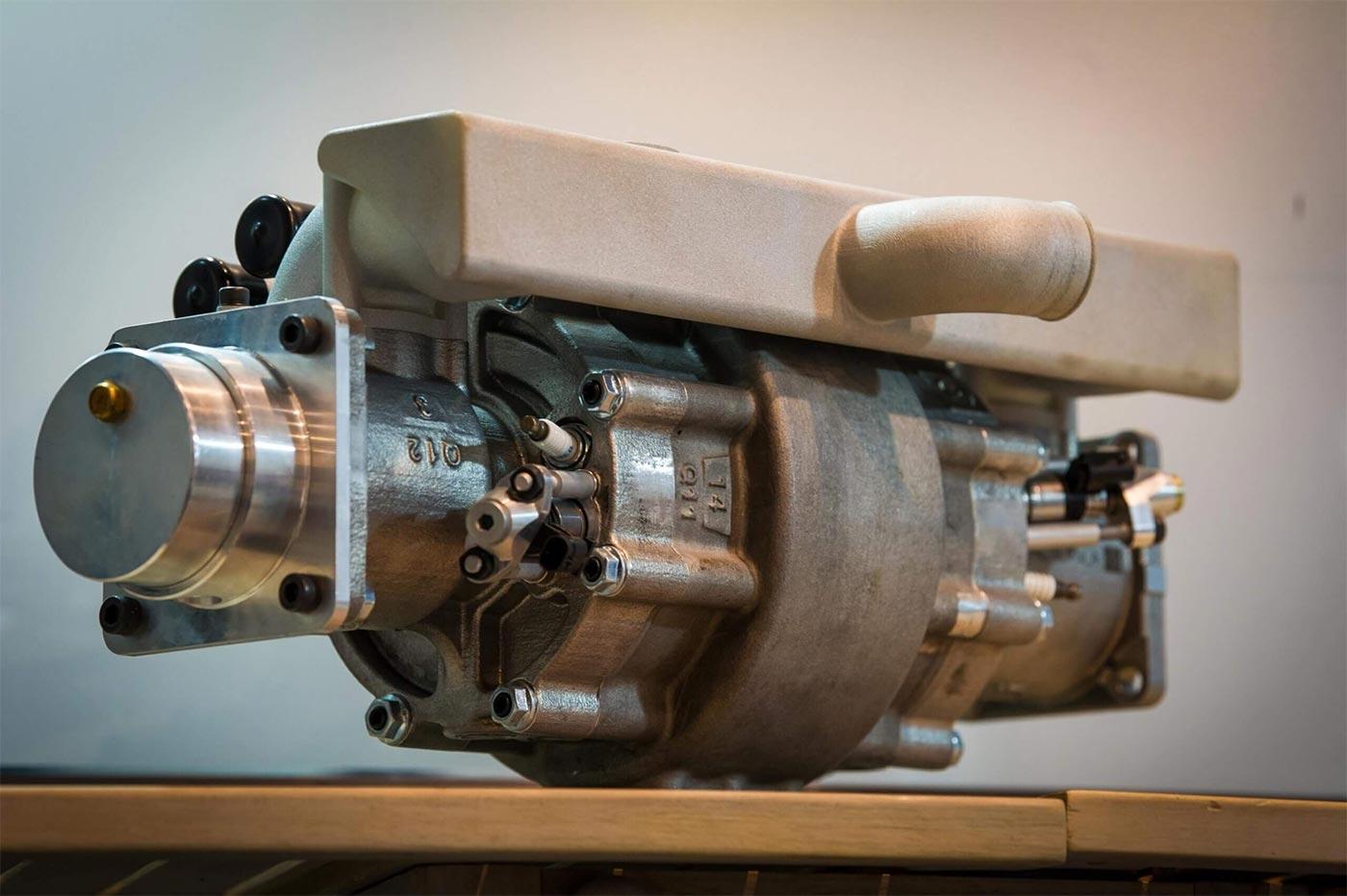 Aquarius dévoile un moteur à hydrogène révolutionnaire