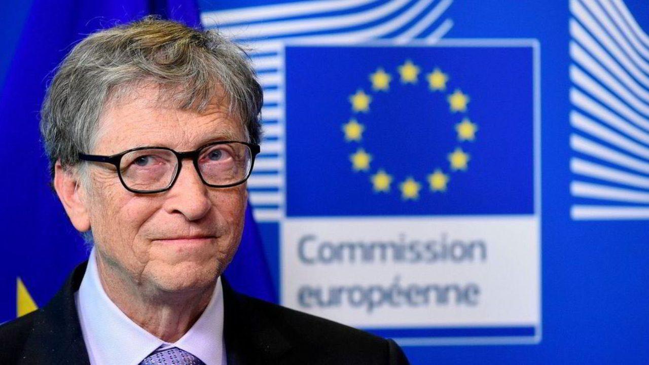 Bill Gates continue d'investir massivement dans l'hydrogène vert