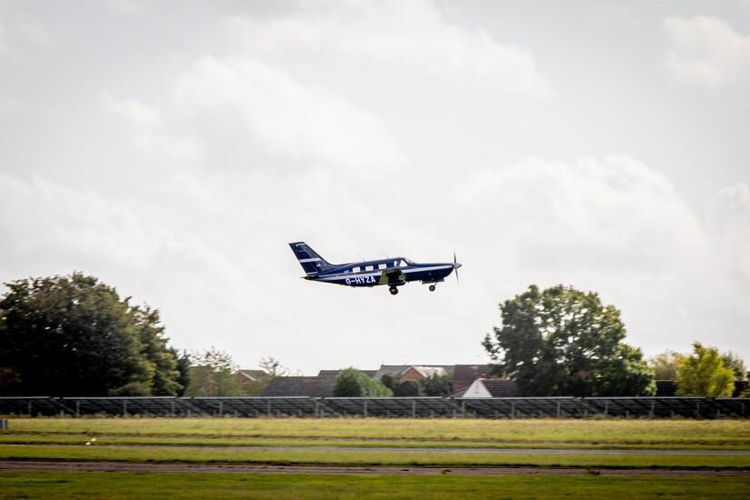 British Airways intéressé par l'avion à hydrogène