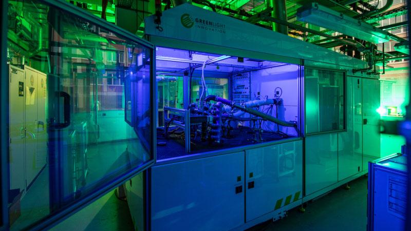 Pile à combustible : Continental investit dans la recherche en Allemagne