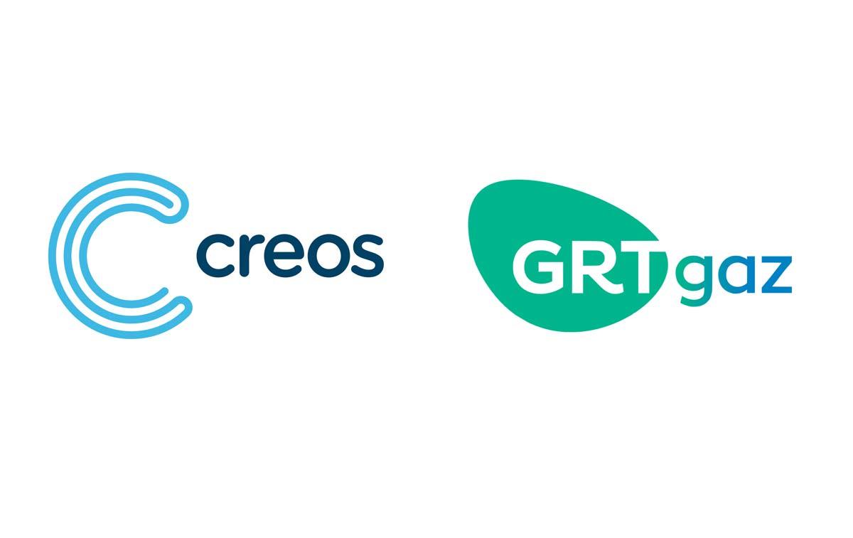 MosaHYc : GRTgaz et CREOS lancent un réseau de transport européen 100% hydrogène