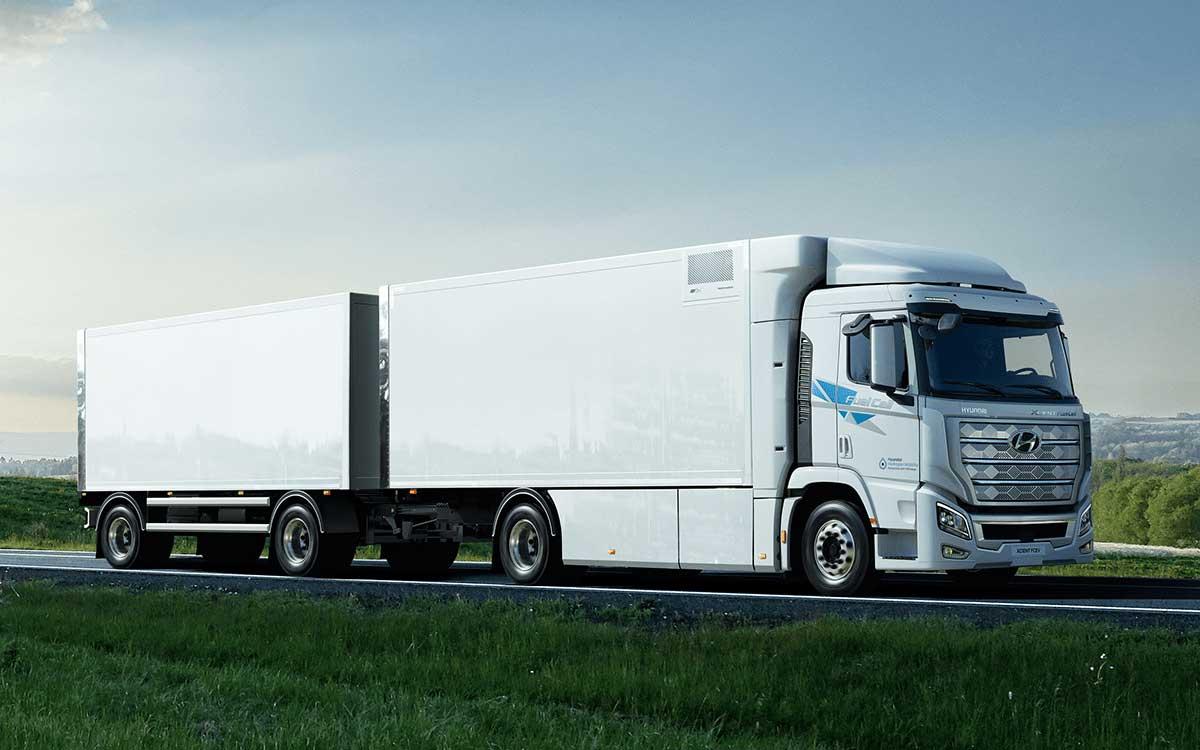 ECTA : une Alliance européenne pour la décarbonisation du transport routier