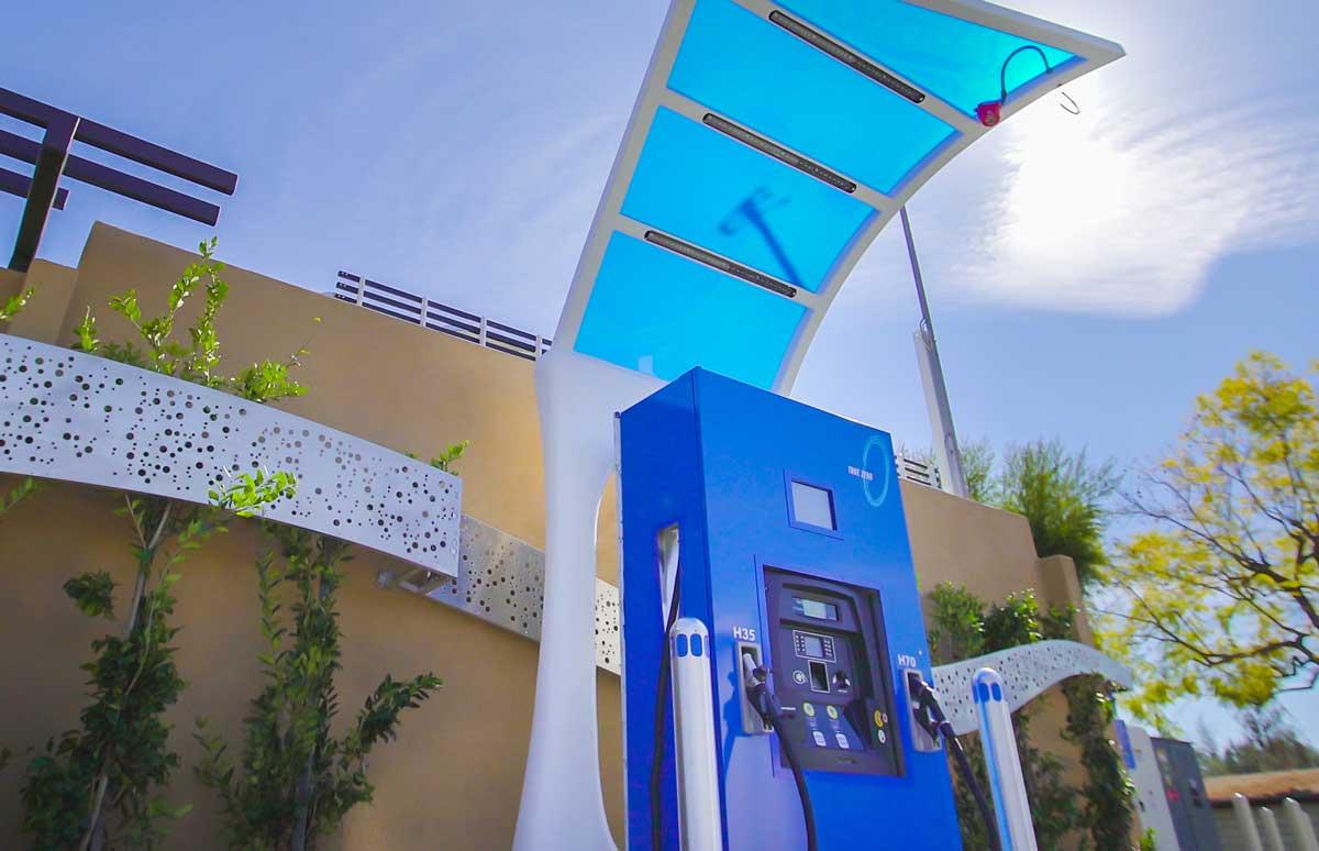 La Californie valide le financement de 36 nouvelles stations hydrogène