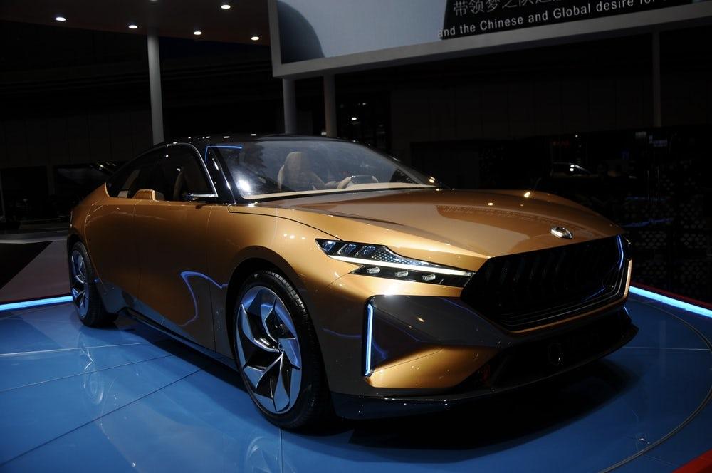 Pininfarina et Grove Hydrogen Automotive signent un partenariat