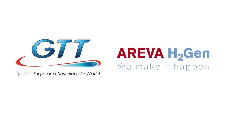 GTT rachète le fabricant d'électrolyseurs Areva H2Gen