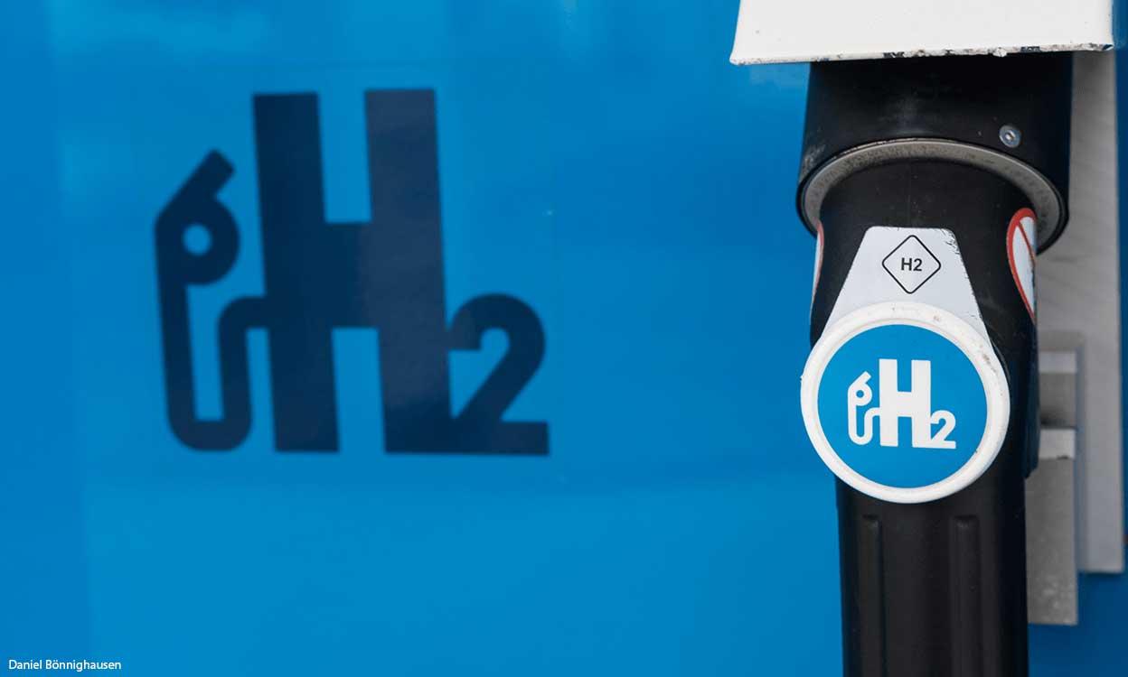 Le plan hydrogène français attendu à l'automne