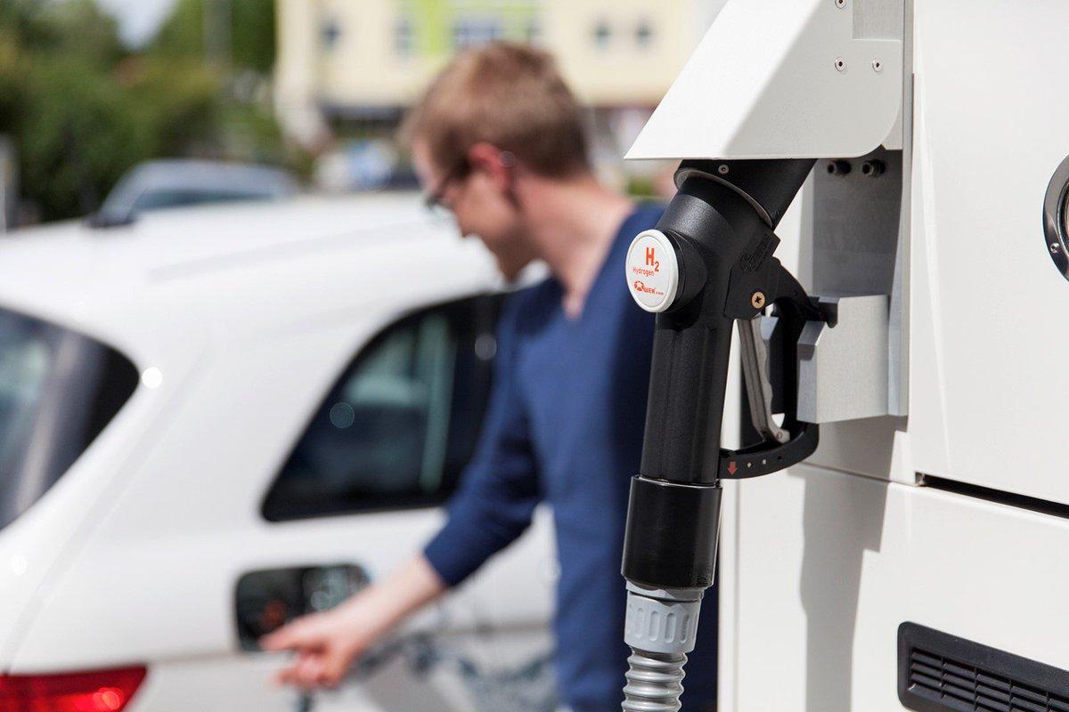 Allemagne : VDI et VDE plaident pour un meilleur soutien des voitures à hydrogène