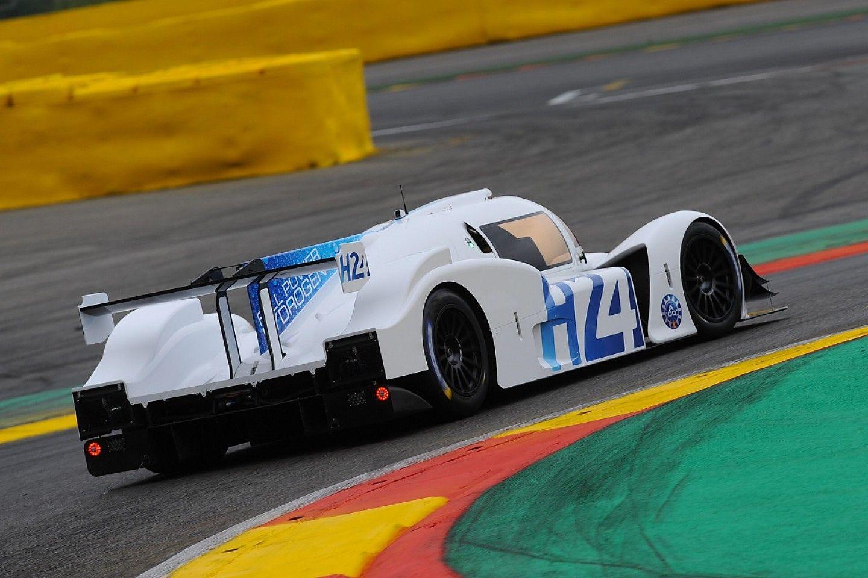 H24Racing : une écurie hydrogène pour les 24 Heures du Mans