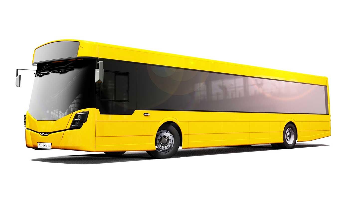 Le consortium H2Bus vise 1.000 bus à hydrogène en Europe