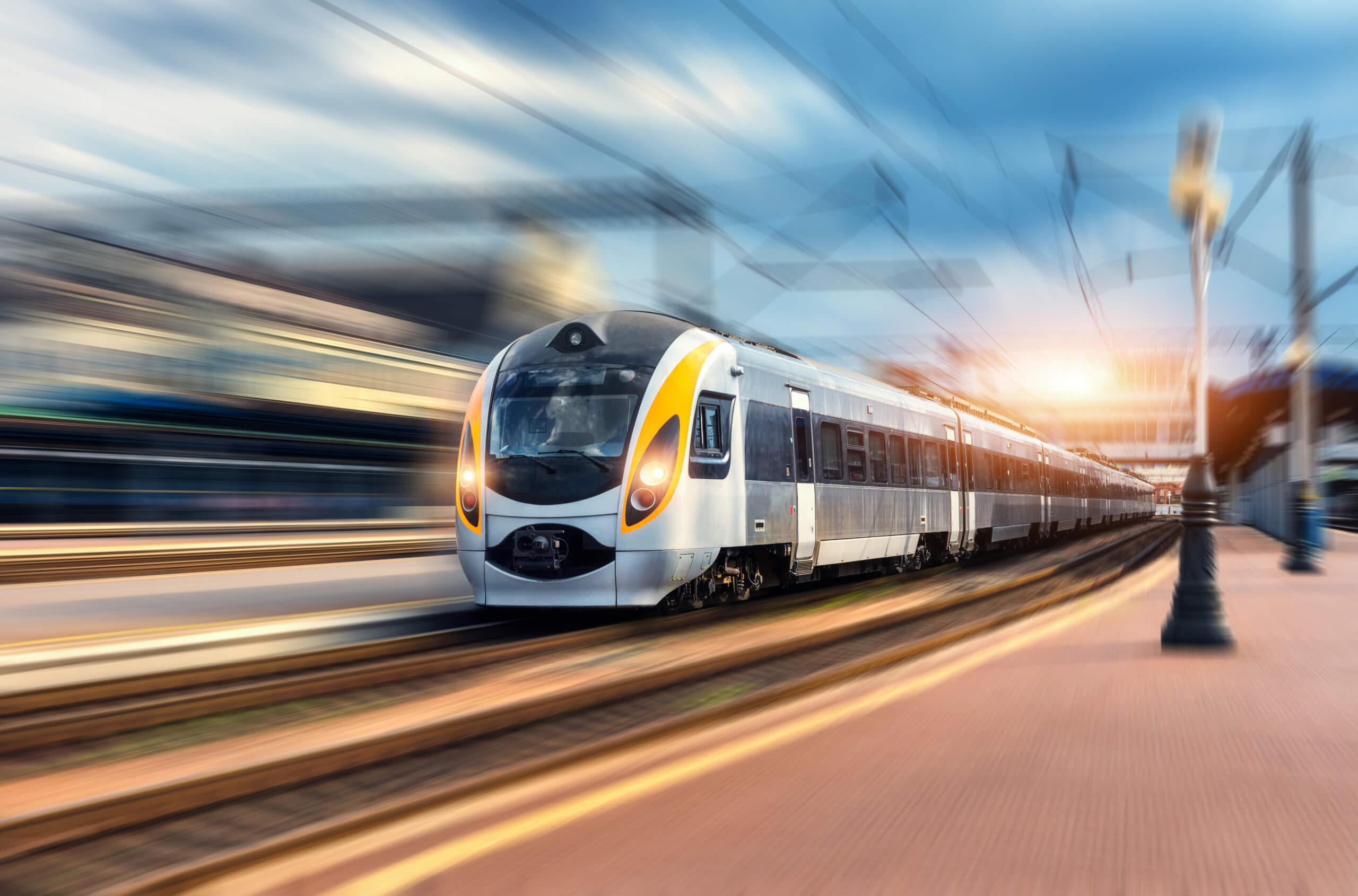 Train à hydrogène : le projet espagnol H2RAIL sélectionné par FCH JU